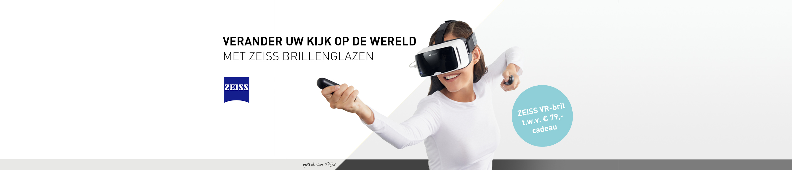 Intervisie Optiek - Zeis brillenglazen